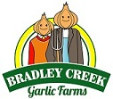 Bradley Creek Garlic Farms